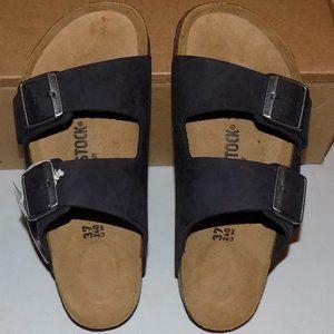 Birkenstock Shoes - New Birkenstock Arizona Leather EU37 US6-6.5